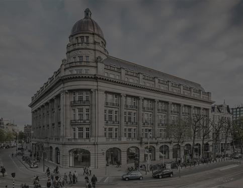 Hirsch-gebouw